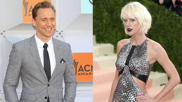 taylor swift total verknallt in tom hiddleston darum ist. Black Bedroom Furniture Sets. Home Design Ideas