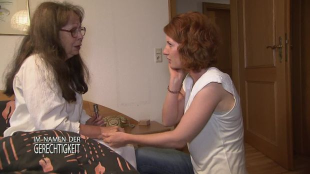 Im Namen Der Gerechtigkeit - Im Namen Der Gerechtigkeit - Staffel 1 Episode 218: Der Geheimnisvolle Zwerg