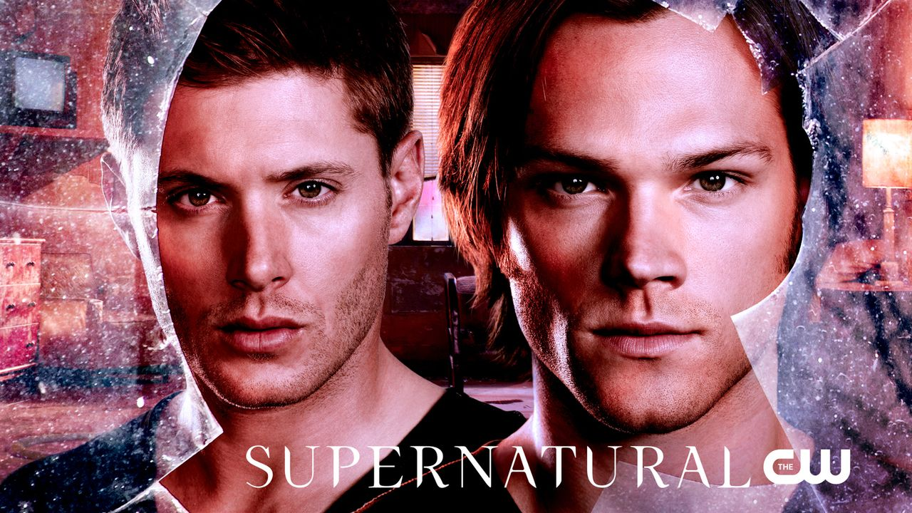 (8. Staffel) - Das Wort Gottes macht Sam (Jared Padalecki, r.) und Dean (Jensen Ackles, l.) das Leben zur Hölle ... - Bildquelle: 2012   Warner Bros. Television. All rights reserved.