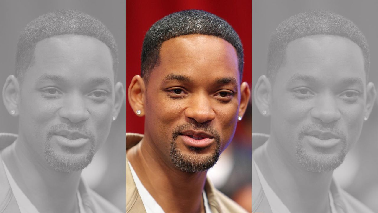 Will Smith - Bildquelle: Getty Images/AFP