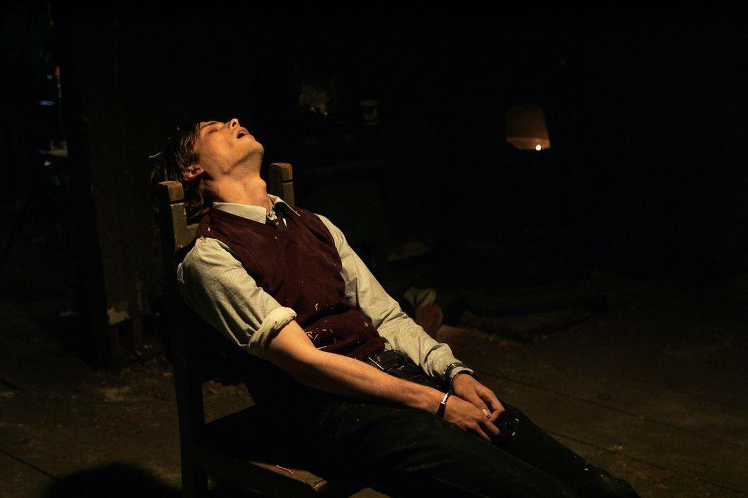 Dr. Spencer Reid (Matthew Gray Gubler) - Bildquelle: Cliff Lipson 2007 Touchstone Television. All rights reserved. NO ARCHIVE. NO RESALE./ Cliff Lipson