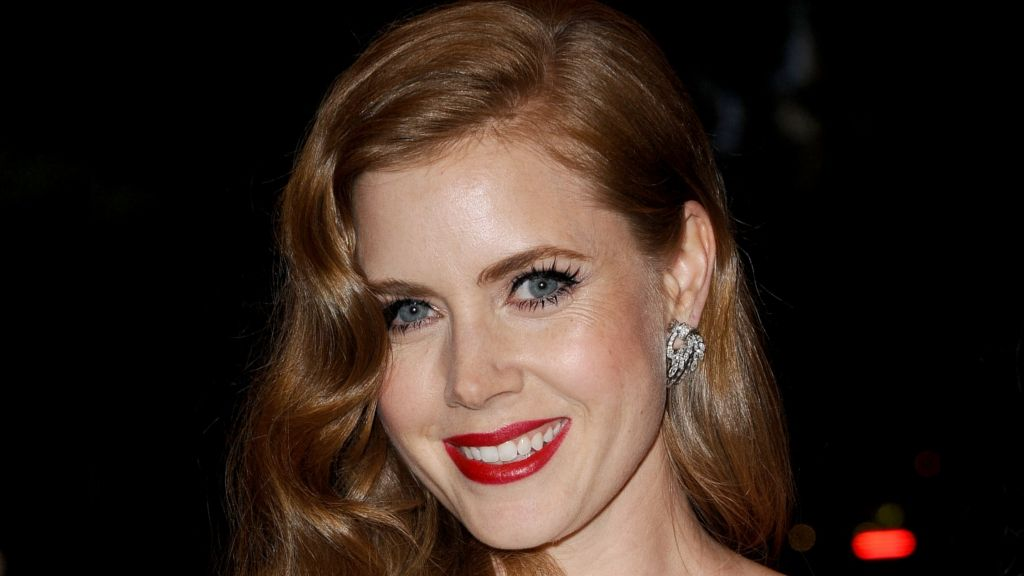 Amy Adams - Bildquelle: dpa 31275442