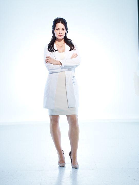 (1. Staffel) - Die ehrgeizige Ärztin Dr. Alex Reid (Erica Durance) weiß genau, was sie will und davon lässt sie sich nicht abbringen ... - Bildquelle: 2012  Hope Zee One Inc.