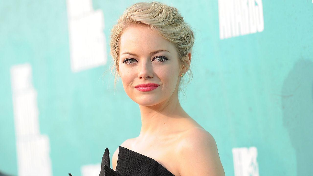 mtv-movie-awards-emma-stone-12-06-03-getty-AFP - Bildquelle: getty-AFP
