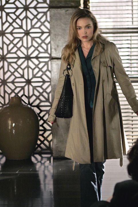 Nach und nach kommt Beth (Sophia Myles) hinter das Geheimnis von Micks wahrer Identität ... - Bildquelle: Warner Brothers