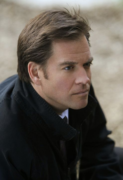 Versucht, den Hafenmörder zur Strecke zu bringen: Tony (Michael Weatherly) ... - Bildquelle: CBS Television