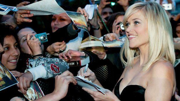 Reese Witherspoon - Bildquelle: dpa