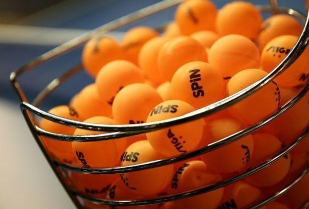 Erfolgreich: Deutsche Tischtennis-Damen im EM-Finale