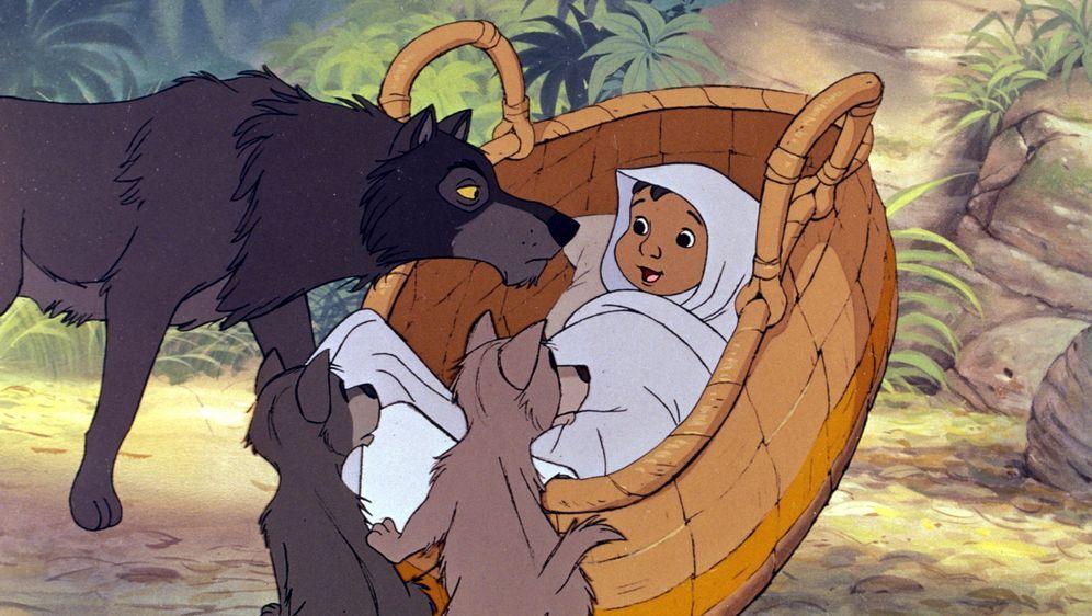 Das Dschungelbuch - Bildquelle: Disney Enterprises, Inc.  All rights reserved