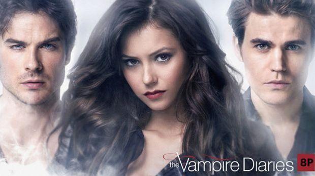 Vampire Diaries Staffel 7 Sommerpause