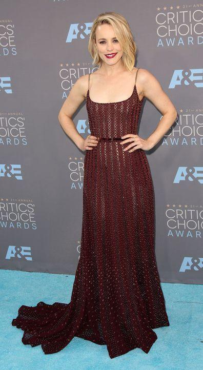 Rachel McAdams - Bildquelle: WENN.com