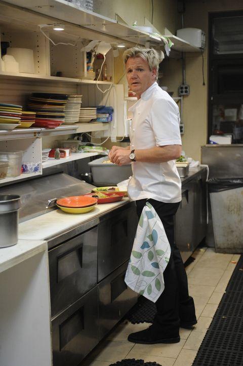 """Kann Gordon Ramsay das """"Classic American Restaurant"""" und damit die Besitzerinnen vor dem Bankrott retten? - Bildquelle: Fox Broadcasting.  All rights reserved."""