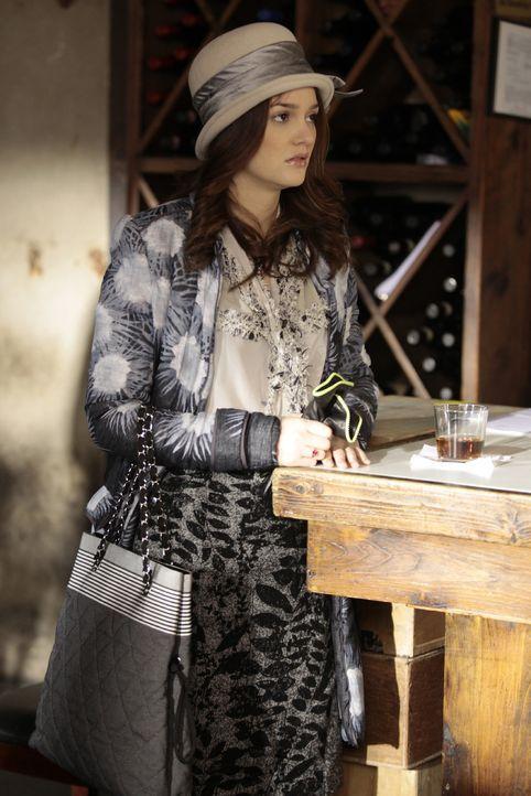 Blair (Leighton Meester) war sich sicher, dass man Elizabeth trauen könnte - da hat sie sich wohl geirrt. - Bildquelle: Warner Brothers