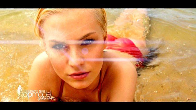 gntm-staffel07-episode02-030jpg 750 x 422 - Bildquelle: ProSieben