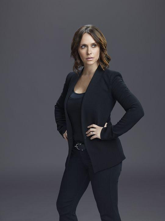 (10. Staffel) - Neues Teammitglied: Agentin Kate Callahan (Jennifer Love Hewitt) ... - Bildquelle: Cliff Lipson ABC Studios