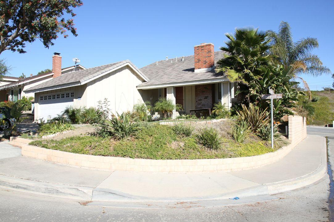 Tarek und Christina haben schon seit längerem ein Auge auf ein Anwesen in den Anaheim Hills geworfen, das sie nun für eine knappe halbe Million erwe... - Bildquelle: 2012, HGTV/Scripps Networks, LLC. All Rights Reserved