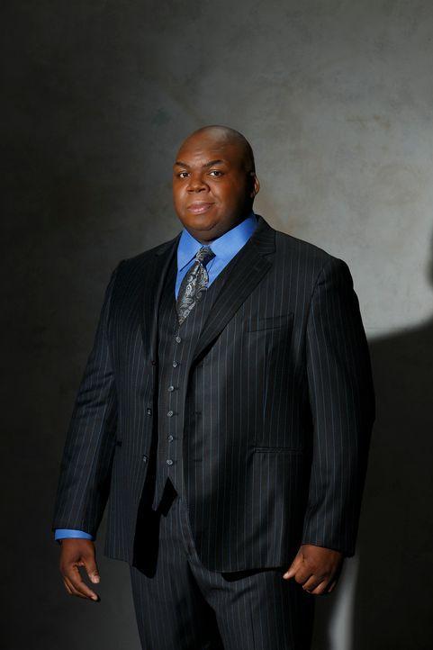 (3. Staffel) - Dr. Curtis Brumfield (Windell D. Middlebrooks) ist Abteilungsleiter in der Gerichtsmedizin von Philadelphia. - Bildquelle: ABC Studios