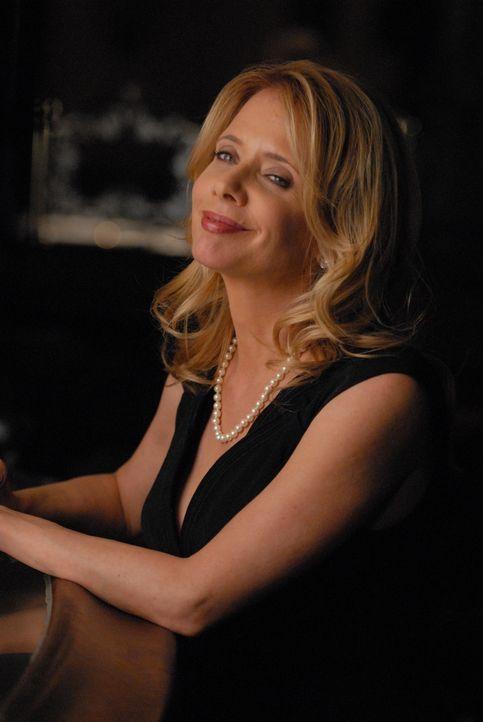 Michelle Todd (Rosanna Arquette) steht unter dringendem Tatverdacht, mehrere Männer ermordet zu haben ... - Bildquelle: Paramount Network Television