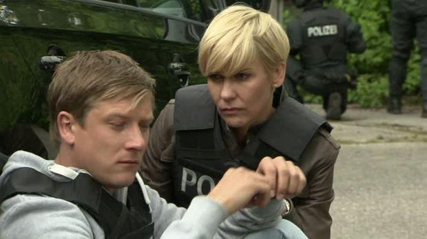 K 11 - Kommissare Im Einsatz - K 11 - Kommissare Im Einsatz - Staffel 11 Episode 106: Mörderisches Jubiläum (2)