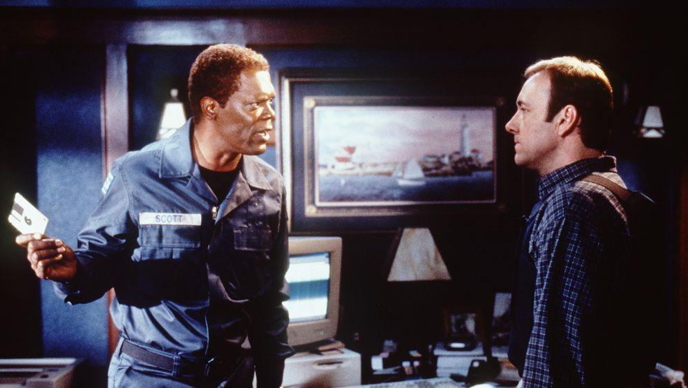 Verhandlungssache - Bildquelle: TM+  Warner Bros.