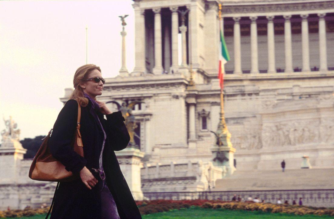 Von einer kaputten Ehe in San Francisco zu einer kaputten Immobilie in der Toskana: Frances Mayes (Diane Lane) ... - Bildquelle: Buena Vista International Inc.