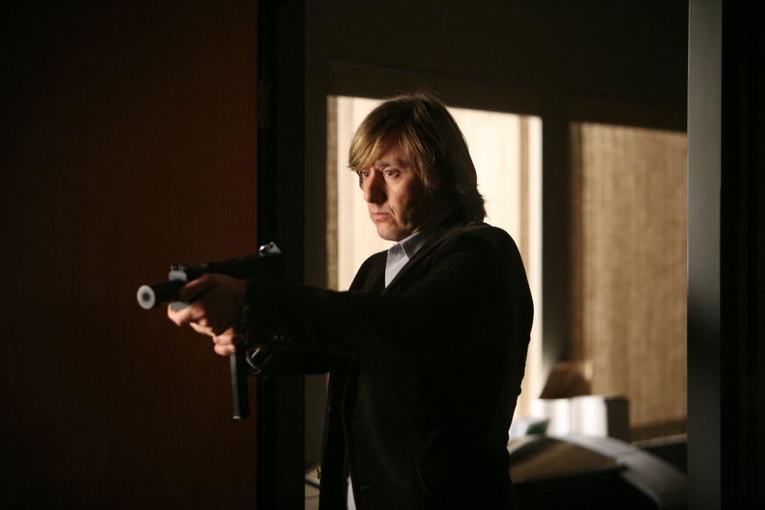 Was hat Joe Dubois (Jake Weber) vor? - Bildquelle: Paramount Network Television