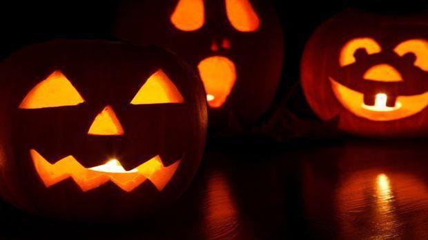 Halloween-Kürbis basteln_Pixabay