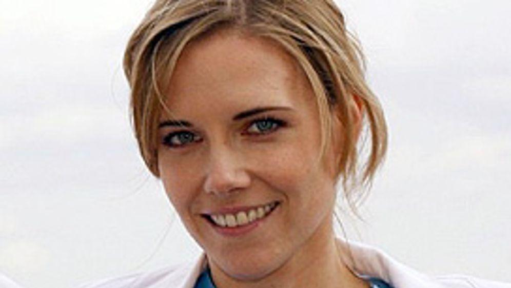Jana Voosen im Interview