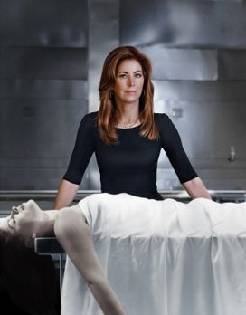 Body of Proof - (1. Staffel) - Die Neurochirurgin Dr. Megan Hunt (Dana Delany...
