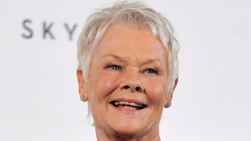 Judi Dench - Bildquelle: Andy Rain picture alliance dpa