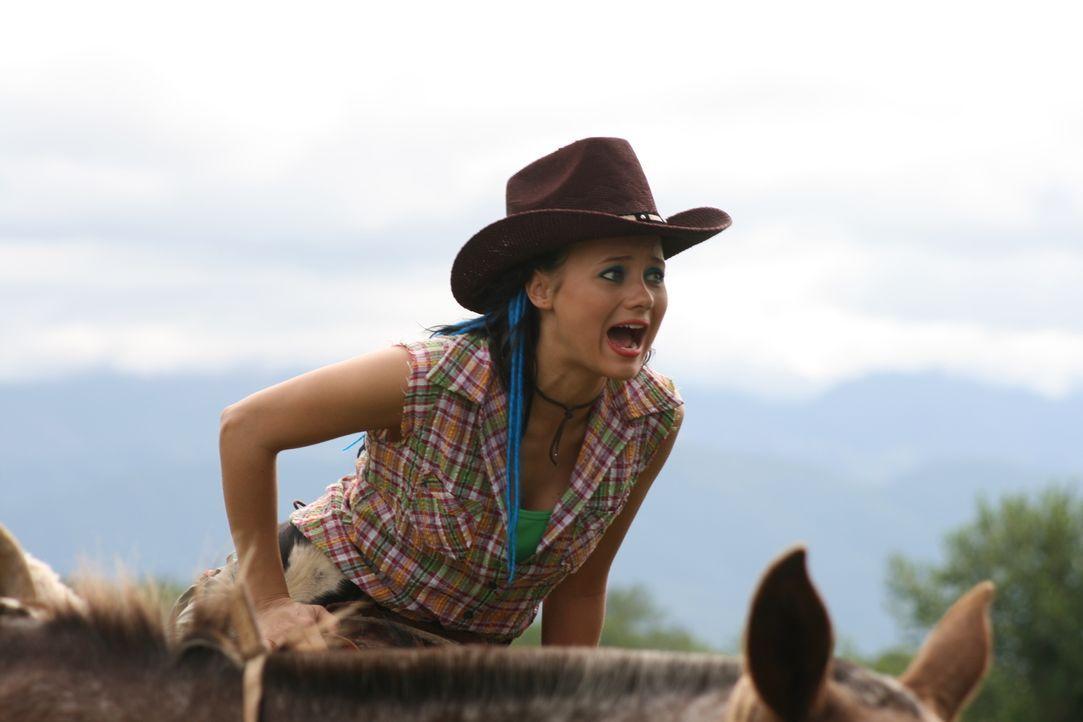 Mit dem Gedanken, die Natur und alle Lebewesen zu schützen, macht sich Taffie (Monique van der Werff) auf den Weg nach Südamerika. Doch schon bald b...