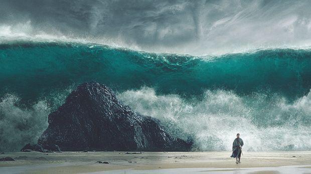 EXODUS GÖTTER UND KÖNIGE - Artwork © 2014 Twentieth Century Fox Film Corporat...