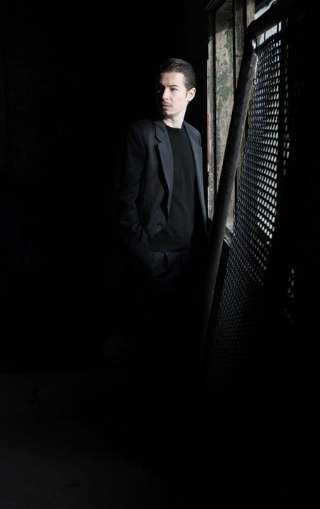 Was hat er mit Marias Tod zu tun: Luke (Edoardo Ballerini) ... - Bildquelle: RUN THE MOVIE LLC 2011