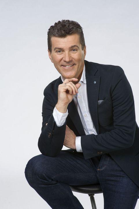 Daniel Weiss - Bildquelle: hessischer Rundfunk
