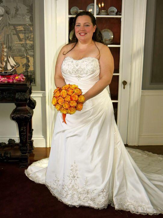 Wie wird sich die Braut Lisa im Vergleich zu den drei anderen Bräuten schlagen? - Bildquelle: Richard Vagg DCL