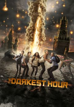 Darkest Hour - THE DARKEST HOUR - Artwork - Bildquelle: 2011 Monarchy Enterpr...