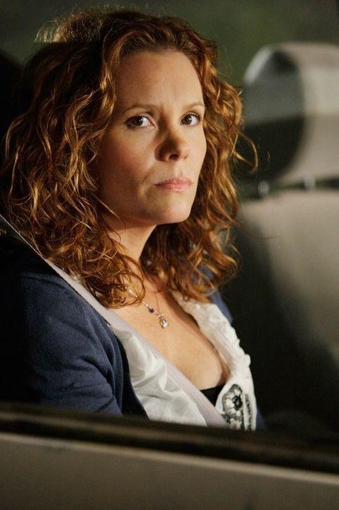 Stehen als nächstes auf der Liste des grausamen Täters: Abby (Robyn Lively) und ihr Mann Ian ... - Bildquelle: Touchstone Television