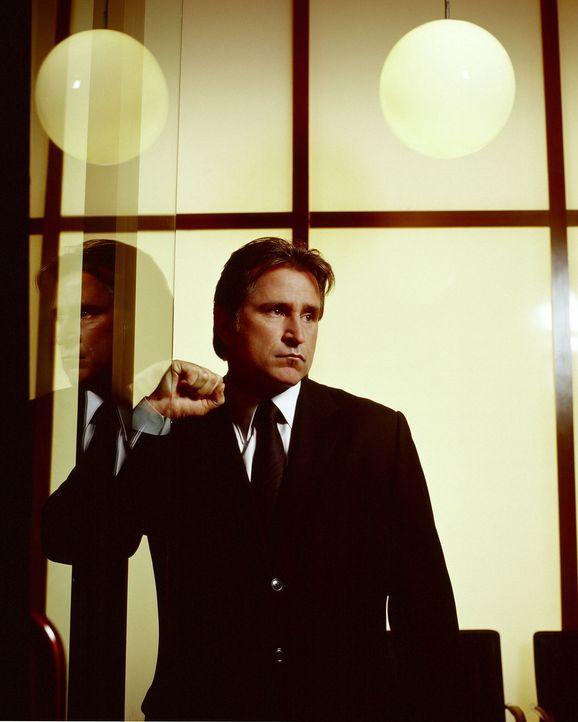 (2. Staffel) - Detective Jack Malone (Anthony LaPaglia) ist der erfahrene Kopf der Spezialeinheit. Er hat in seiner Dienstzeit schon einiges erlebt... - Bildquelle: Warner Bros. Entertainment Inc.