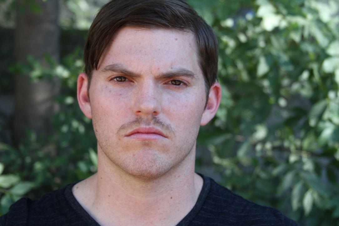 Verdächtig: Jonas Lateman (Foto) - der Ex-Freund der ermordeten Gail Brink - wird bei der Wiederaufnahme des Verfahrens ebenfalls verhört. Doch komm... - Bildquelle: LMNO Cable Group