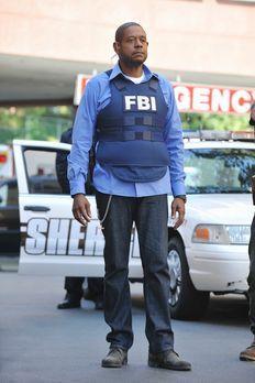 Criminal Minds: Team Red - In einer High School in Fredericksburg geht eine B...