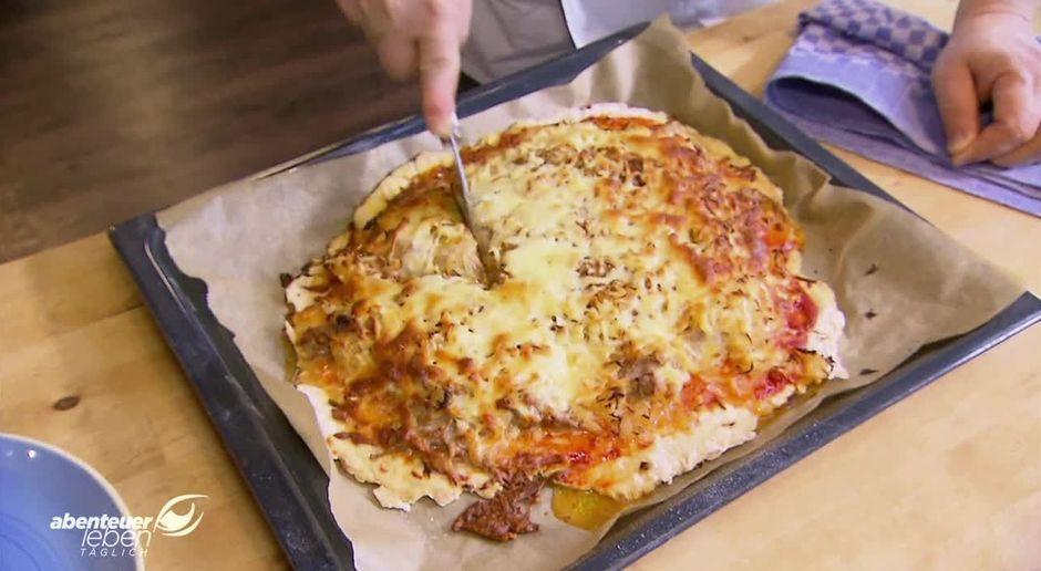 Ddr Klassiker Pizza Grandiosa