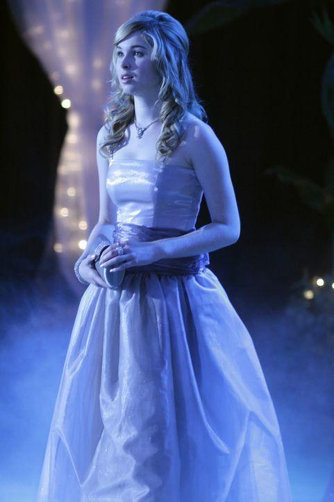 Alles verläuft nach Plan, doch dann verschwindet Amanda (Kirsten Prout) plötzlich spurlos ... - Bildquelle: TOUCHSTONE TELEVISION