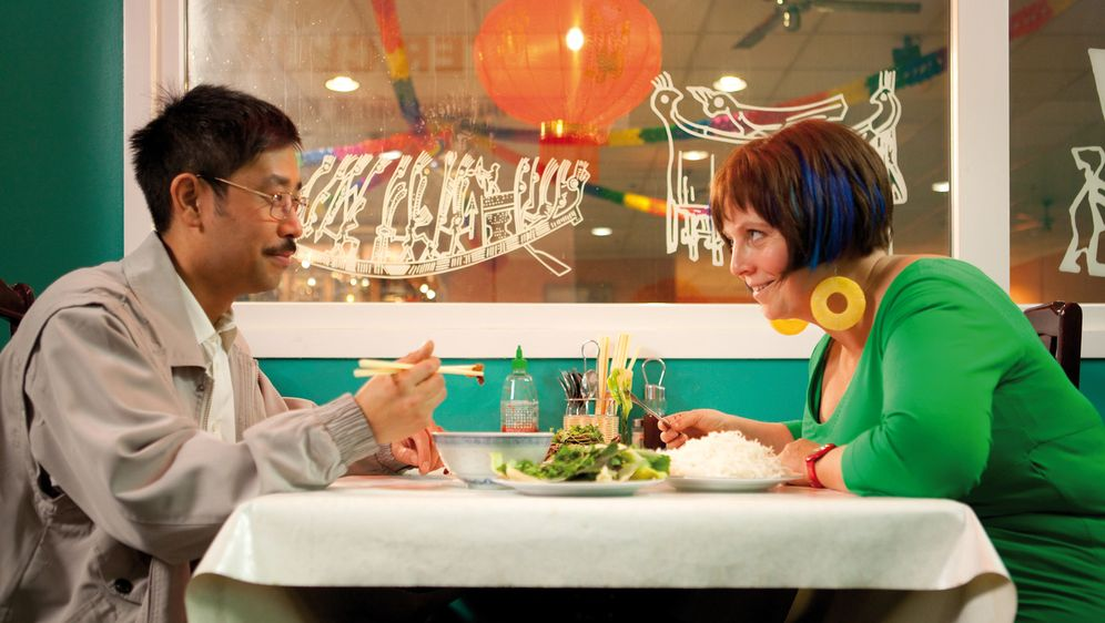 Die Friseuse - Bildquelle: Constantin Film