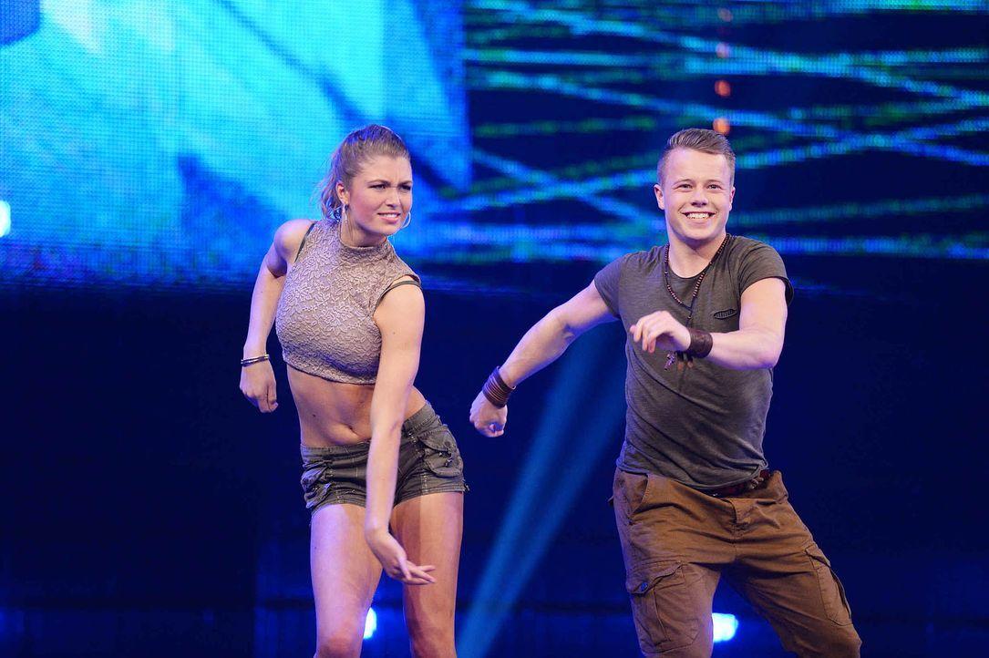 Got-To-Dance-Kim-Alex-06-SAT1-ProSieben-Willi-Weber - Bildquelle: SAT.1/ProSieben/Willi Weber