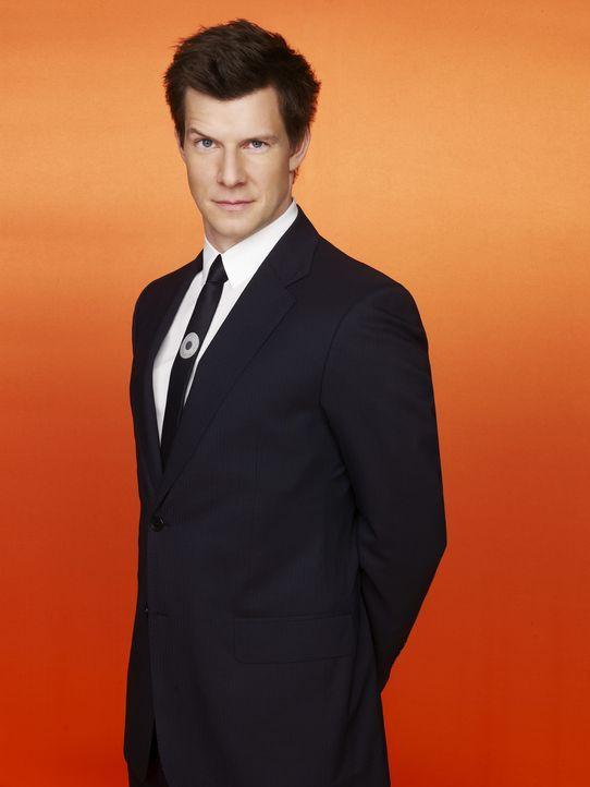 (3. Staffel) - Verliebt sich ernsthaft: Daniel (Eric Mabius) ... - Bildquelle: 2008   ABC Studios