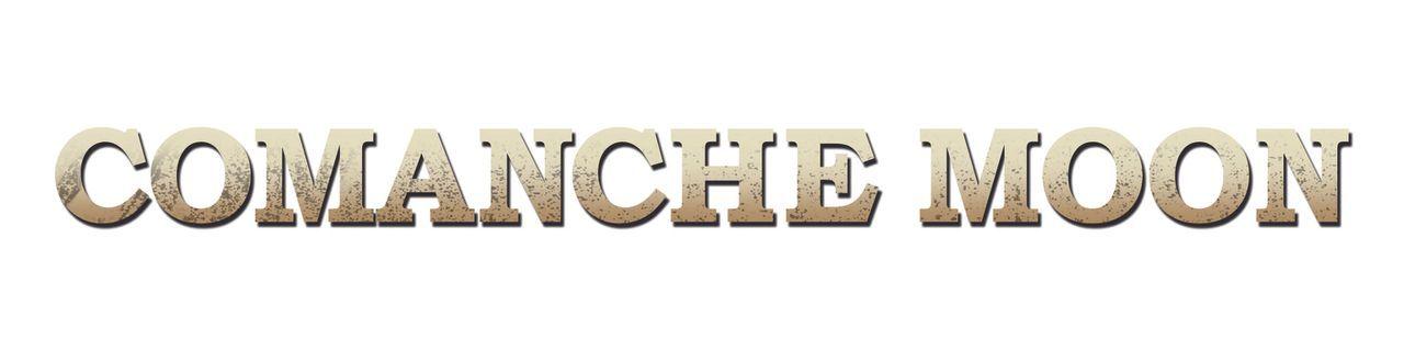 Comanche Moon - Logo - Bildquelle: 2006 CBS Broadcasting Inc. All Rights Reserved.