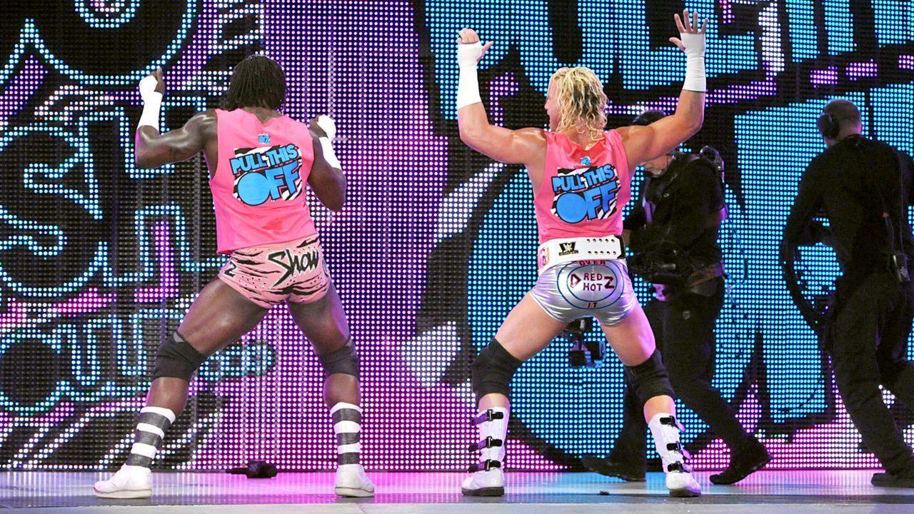 SmackDown 13. September 12