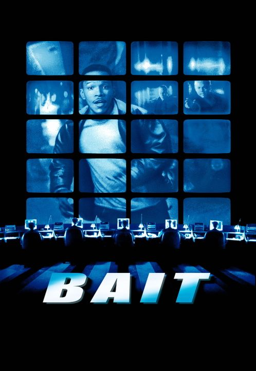 Bait - Plakatmotiv - Bildquelle: Warner Brothers International Television Distribution Inc.