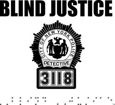 Blind Justice - Ermittler mit geschärften Sinnen - Blind Justice - Logo ... -...