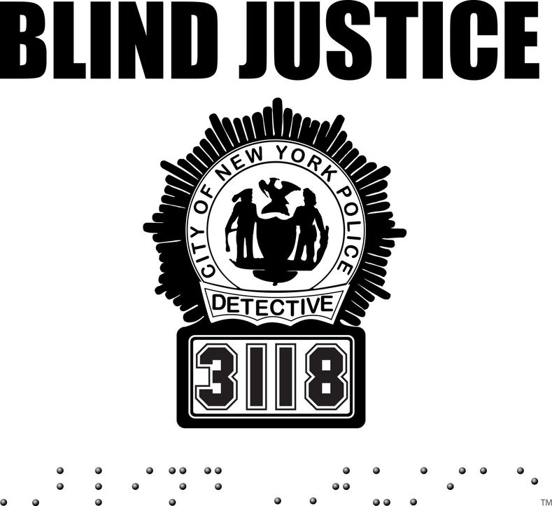 Blind Justice - Logo ... - Bildquelle: TM &   2006 CBS Studios Inc. All Rights Reserved.